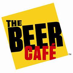 beer cafe logo