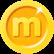 magic coin icon