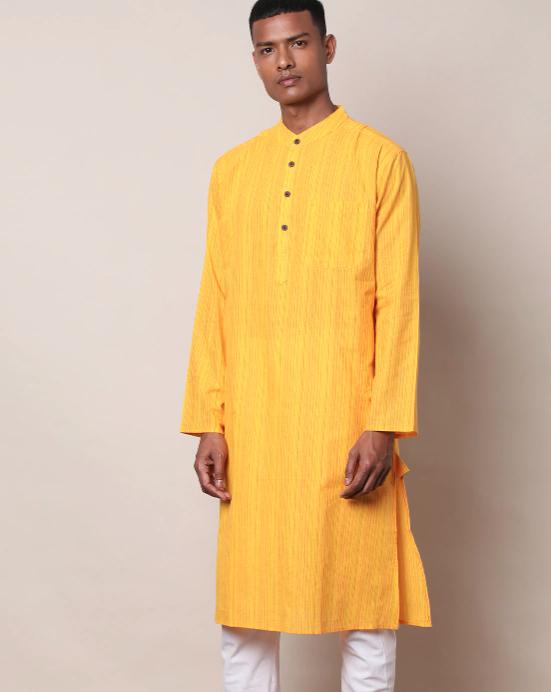 Vasant-Panchami-Festival-Clothes-For-Men
