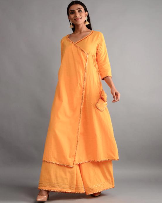 Vasant-Panchami-Festival-Clothes-For-Women