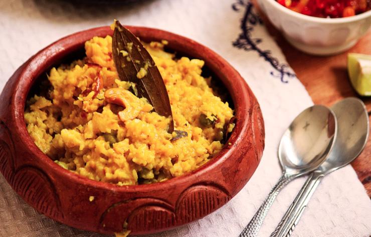 Vasant-Panchami-Festival-Food-Khichudi
