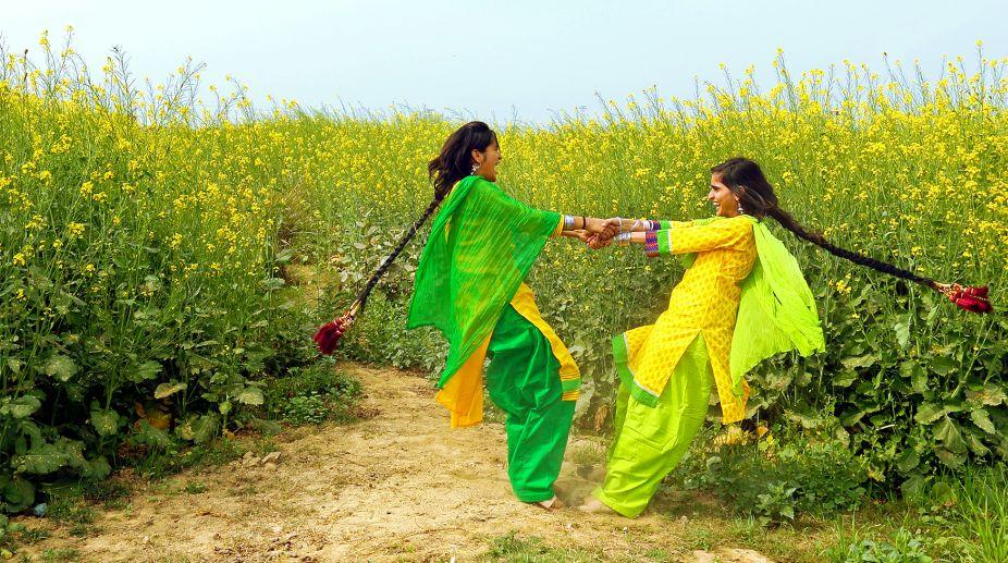 Vasant-Panchami-Festival