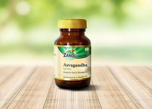 Zanducare Ashvagandha