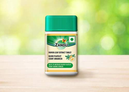 Zanducare Papaya Leaf Extract