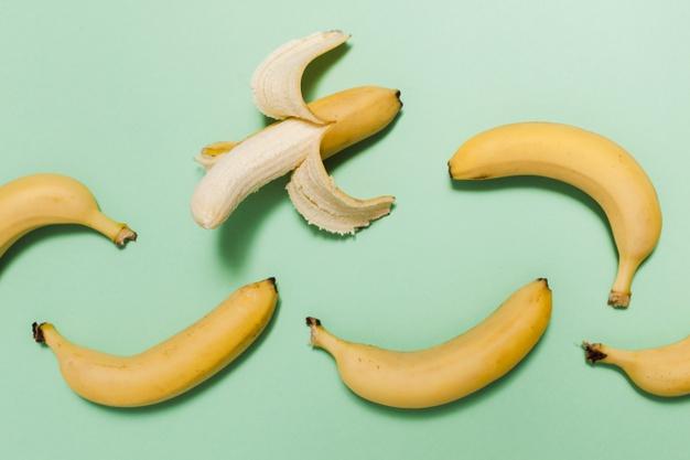 natural-fat-burning-foods-bananas