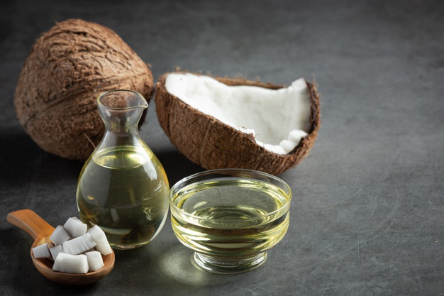 natural-fat-burning-foods-coconut-oil