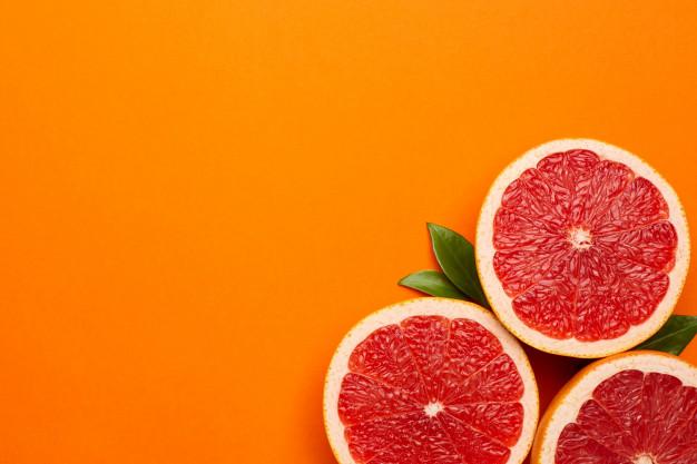 natural-fat-burning-foods-grapefruit