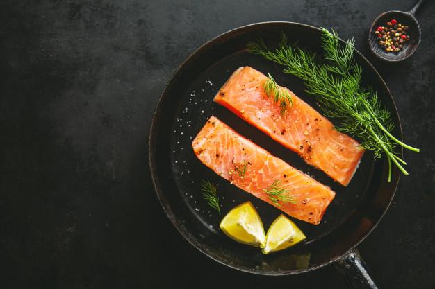 natural-fat-burning-foods-salmon