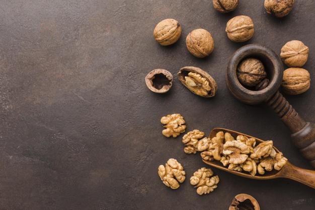 natural-fat-burning-foods-walnuts